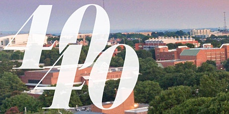 An Evening With: President's Scholars 40U40 Honorees tickets