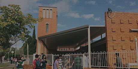 Sunday Service  - 27 September 2020, 9:00AM tickets