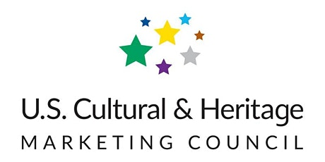 CULTURAL & HERITAGE MARKETING CONNECTIONS: A Virtual Town Hall tickets