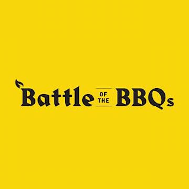 BATTLE OF THE BBQS image