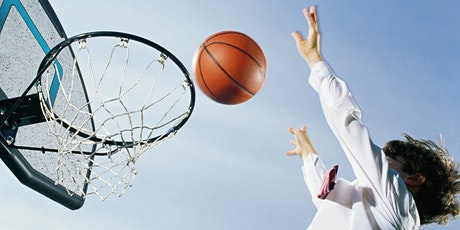 School Holidays Spring 2020: Basketball tickets
