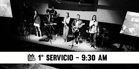 """SAI de Adoración 9:30am  """"HARVEST MÉXICO"""" entradas"""