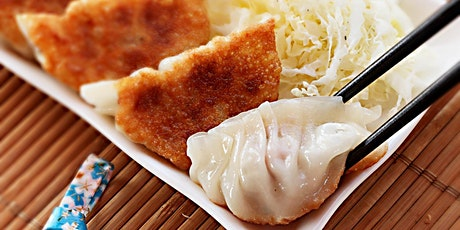 SCHOOL HOLIDAY COOKING CLASSES |JAPANESE GYOZA CLASS MASTERCHEF JO KENDRAY tickets