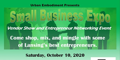 """Autumn Edition"" Small Business Expo tickets"