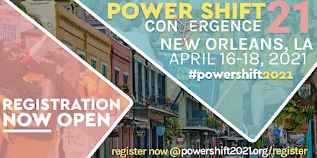 Power Shift Convergence 2021 tickets
