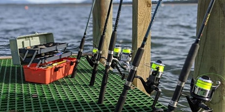 Recreational Fishing Consultative Session 5:30pm Bridport tickets