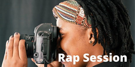 Rap Session..Our first film project! Bring your youth! tickets