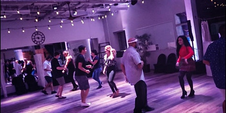 Intermediate Salsa Dance Classes at DanceEdge tickets