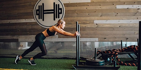 Core Progression Colorado Springs Grand Opening-Live and Streaming Classes tickets