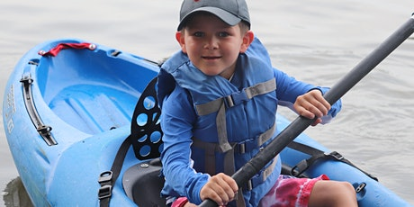 Family Days at YMCA Camp Letts tickets