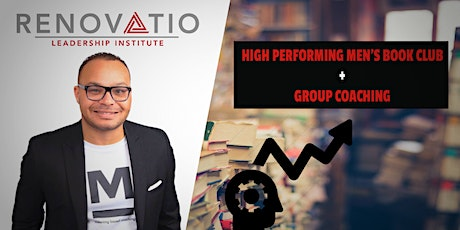 Renovatio Group High Performers Book Club & Group Coaching tickets