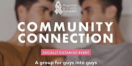 RHAC Presents: Community Connection tickets