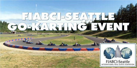 FIABCI-Seattle Go-Karting & Real Estate Networking Event tickets