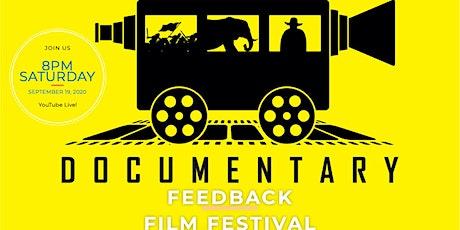 Documentary Best of Shorts Showcase (Free & Virtual) tickets