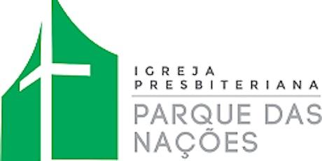 Culto Presencial IPPN 20Set20 ingressos