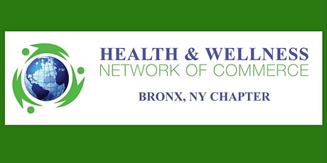 Networking Event of the Bronx, NY Chapter tickets