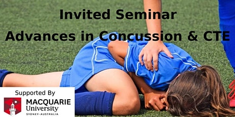 Concussion and CTE Seminar for Industry Leaders tickets