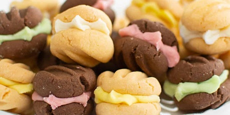 CHILDREN'S SCHOOL HOLIDAY COOKING CLASSES | YO-YO BISCUITS tickets