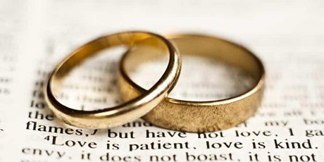 Healing Hurting Marriages tickets