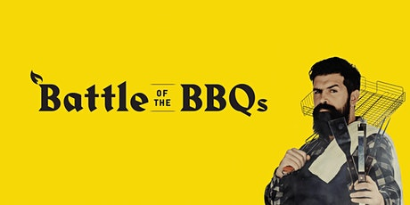 BATTLE OF THE BBQS tickets
