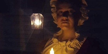 Historic Candlelight  Ghost Stories Tour tickets