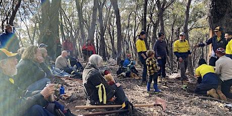 Cultural Burning Workshop, Birkenburn Farm, Bungendore tickets