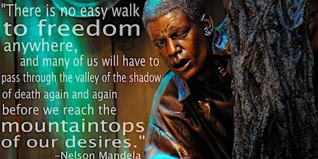 National Underground Railroad Freedom Center - FREE Livestream Tour Tickets