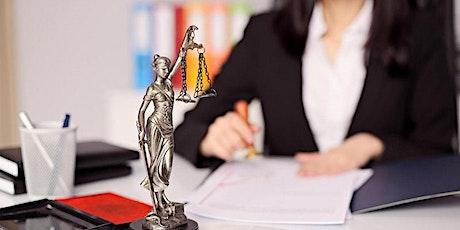Women in Law tickets
