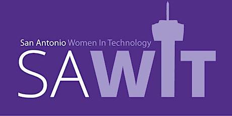 Seventh Annual San Antonio University Women in Technology Event 2020