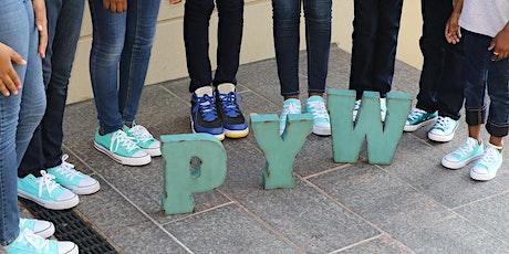 PYW Skin Care Workshop tickets