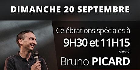 Célébration 09H30 du 20 Septembre 2020 billets