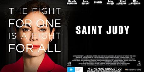 Saint Judy - Movie Fundraiser tickets