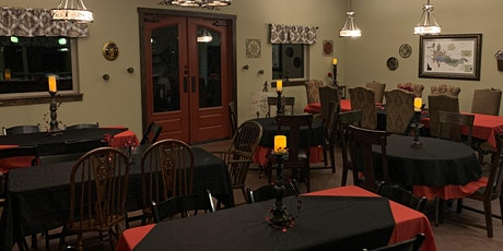 Fall Havest Dinner tickets