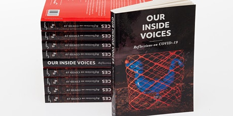 'Our Inside Voices' book launch (Saturday session) tickets