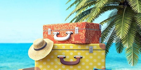 You Can Own a Travel Business tickets