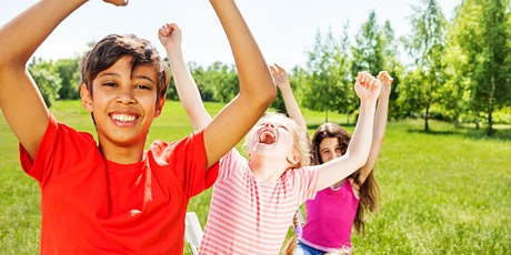 Holiday Activity - Build Emotional Resilience for Kids 9-10 y.o tickets