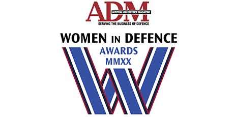 Women in Defence Awards tickets