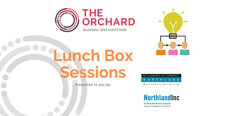 Lunch Box Series - Bite size learning tickets