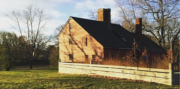 Visit the homestead of Salem Witchcraft Victim Rebecca Nurse image