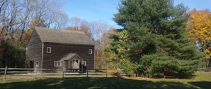 Visit the homestead of Salem Witchcraft Victim Rebecca Nurse- June image
