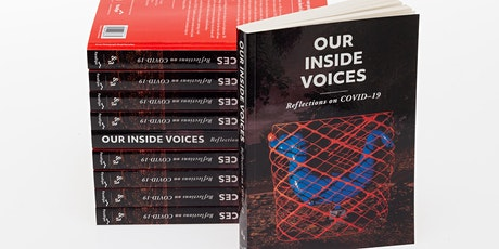 'Our Inside Voices' book launch (Sunday session) tickets