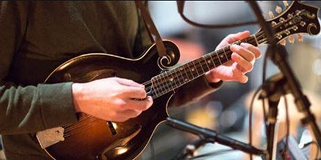Mandolin workshop with Rhonda Shippy (beginner/intermediate level) tickets