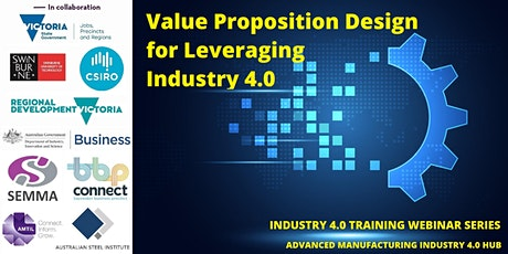 Value Proposition Design for Leveraging Industry 4.0 tickets
