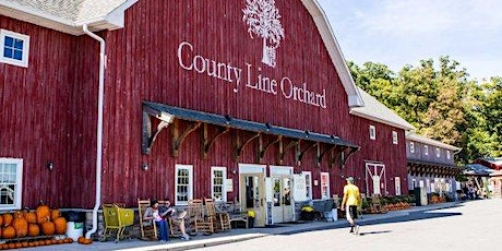 County Line Apple Orchard tickets