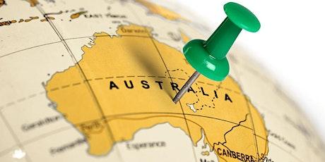 Como Imigrar para a Austrália estudando para se tornar AUTOMECÂNICO ingressos