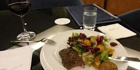 Dine for the Cause: East Texas Alzheimer's Alliance Dinner tickets