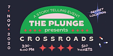 The Plunge: Crossroads tickets