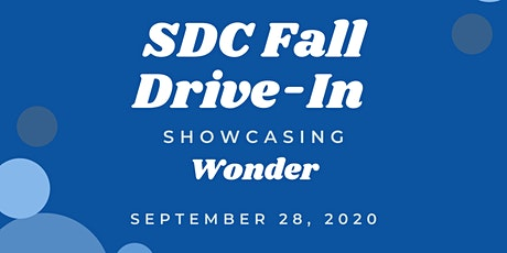 SDC Fall Drive-In tickets