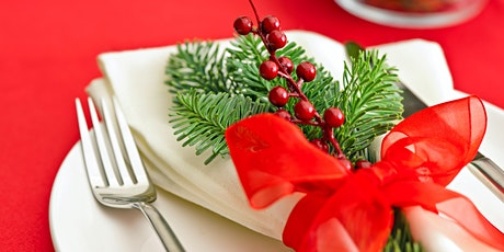 Christmas Eve Seafood Buffet Dinner tickets