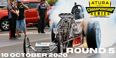 Round 5 - 2020 ATURA Blacktown NSW Championship Series tickets